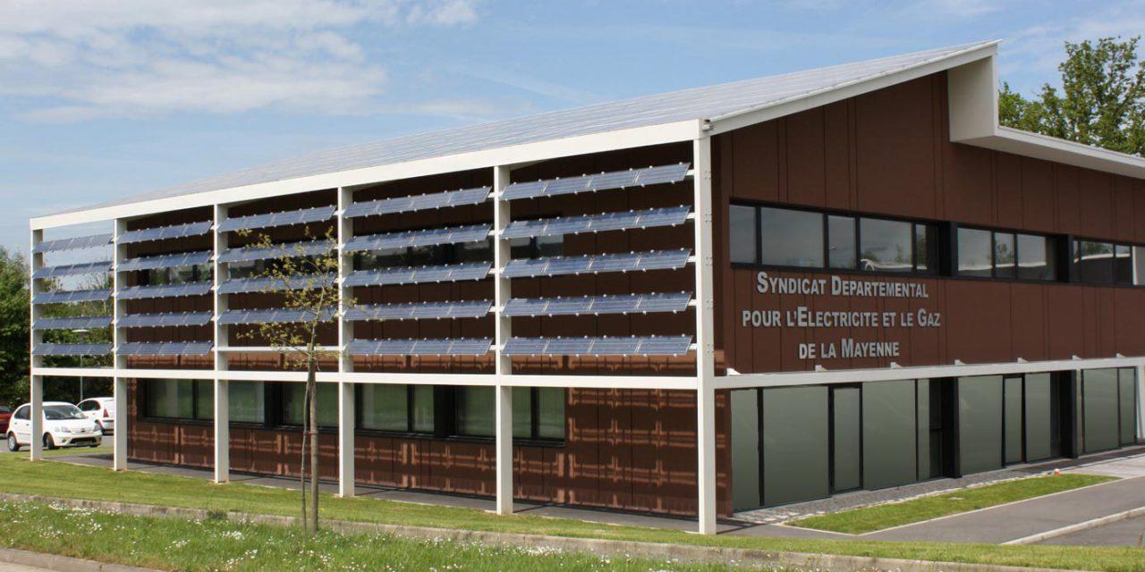 Mayenne: le SDEGM retient EDF
