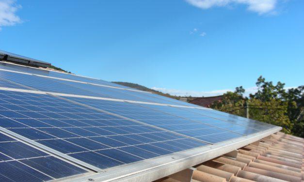 Territoire d'énergie Lot-et-Garonne organise une conférence dédié au solaire PV le 8 avril à Prayssas