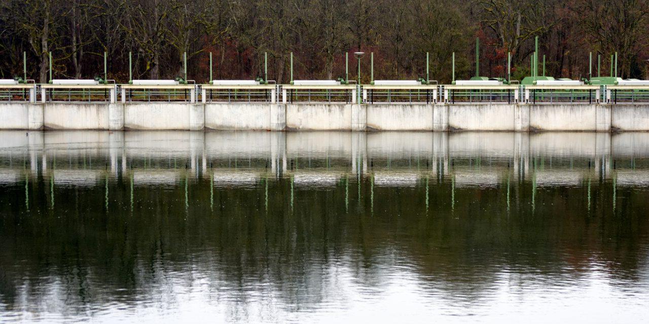 Hydroélectricité: un blanc dans le livre blanc