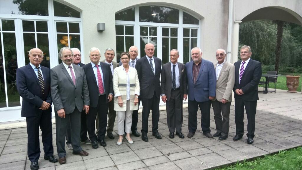 Nouvelle Aquitaine: partenariat Région et AODE pour la transition énergétique
