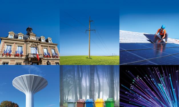 Salon des maires : la FNCCR diffusera trois guides à destination des élus (eau, énergie, numérique)