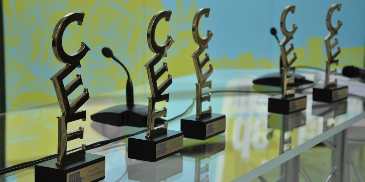 Lancement du grand prix des CEE 2018