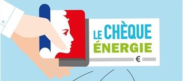Précarité: le chèque énergie arrive
