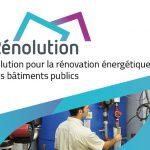 Rénolution - rénovation énergétique territoire d'énergie Loire
