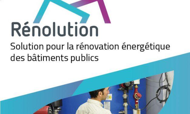 Rénovation énergétique : Territoire d'énergie Loire lance l'opération « Rénolution »