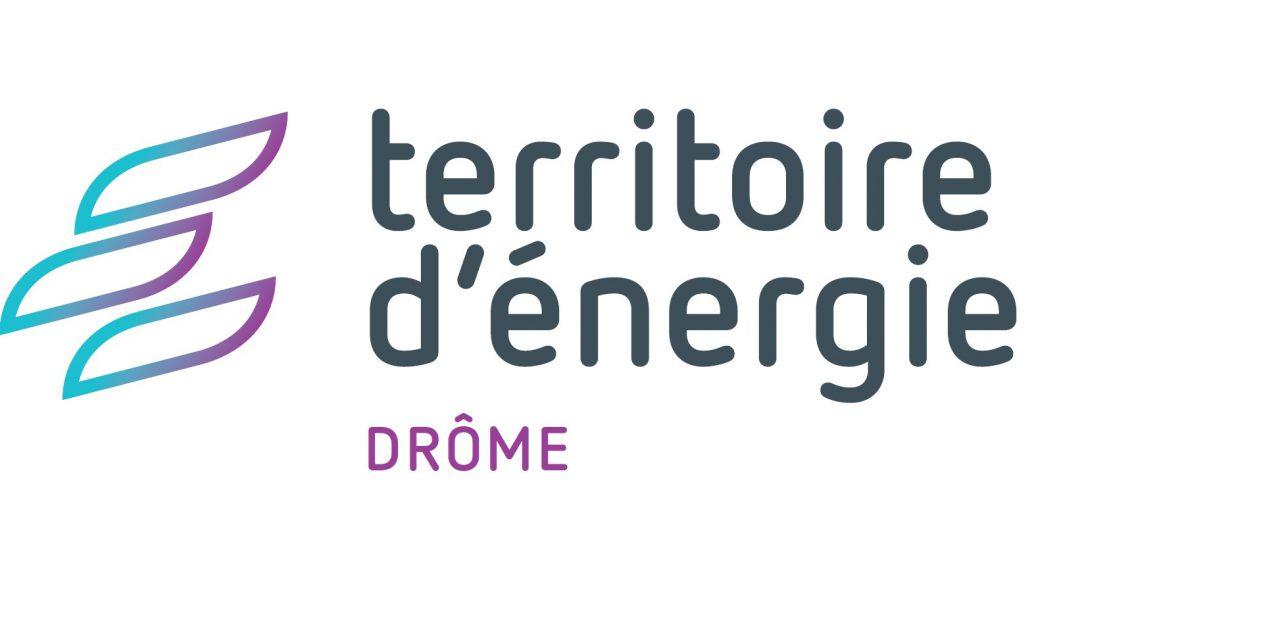 Présentation de territoire d'énergie Drôme en 3 minutes