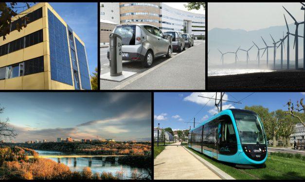 Energies renouvelables : journées portes ouvertes les 25 et 26 mai 2018