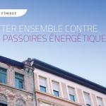 Passoires énergétiques : les territoires d'énergie répondent à l'appel du gouvernement