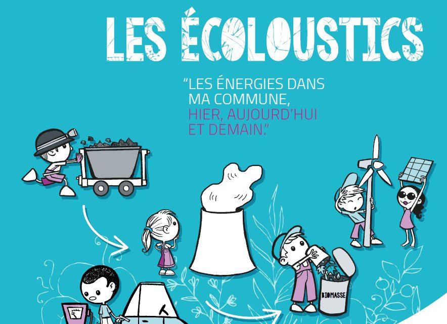 Quatre écoles lauréates du concours Ecoloustics