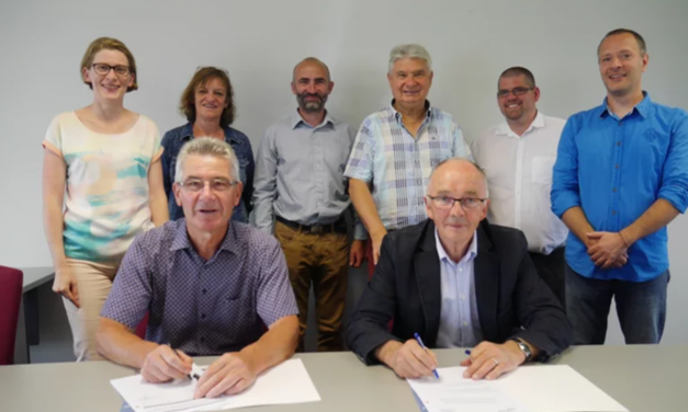 Transition énergétique : partenariat territoire d'énergie Côtes d'Armor-ALEC