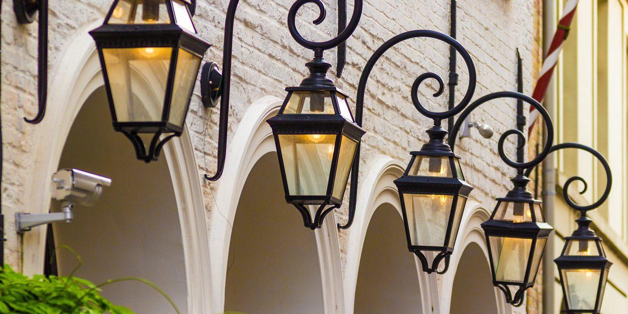 Eclairage public : Territoire d'énergie Tarn modernise Saint-Beauzile