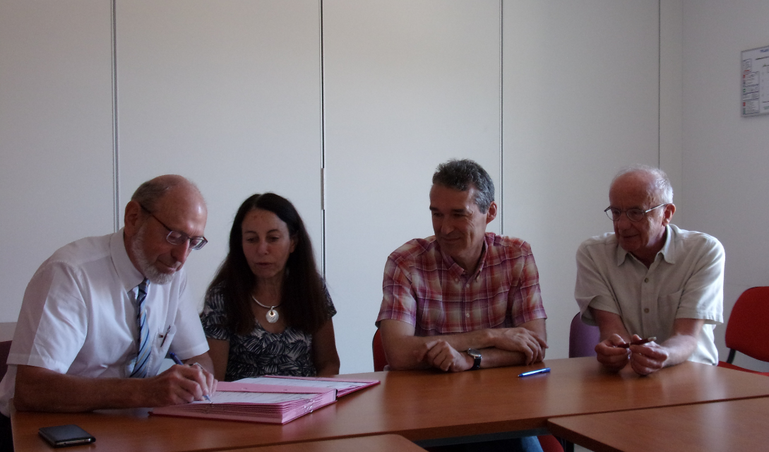 Isère : une convention en faveur des EnR dans le Trièves