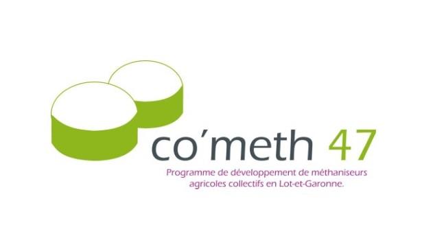 Méthanisation : Territoire d'énergie Lot-et-Garonne lance CO'METH 47
