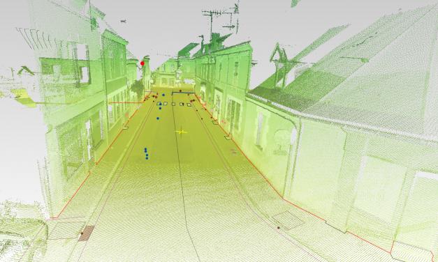 Maîtriser la voirie par une meilleure connaissance des réseaux