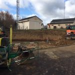 Réseau de chaleur : 1er chantier à Bligny-sur-Ouche