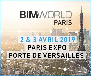 La FNCCR territoire d'énergie et territoire numérique partenaires de BIM World