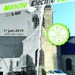 Electromobilité : les inscriptions du Manche électro tour sont ouvertes