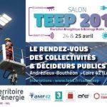 Le SIEL territoire d'énergie Loire organise un salon dédié aux solutions énergétiques pour les territoires