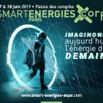 La FNCCR territoire d'énergie s'associe à Smart Energies 2019