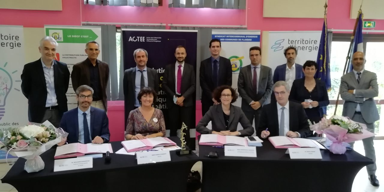 Rénovation énergétique : la FNCCR lance le plus important programme pour les collectivités