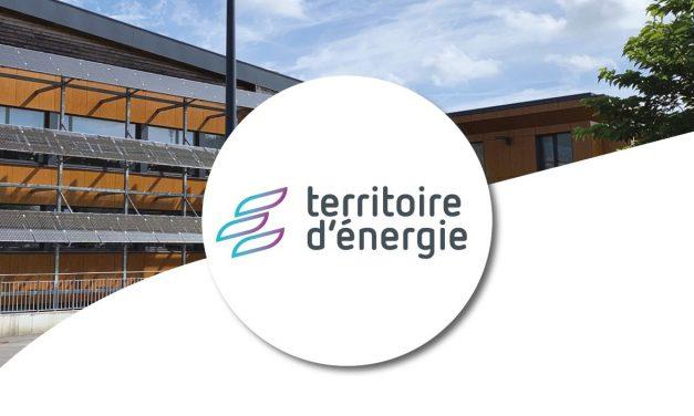 La marque collective territoire d'énergie