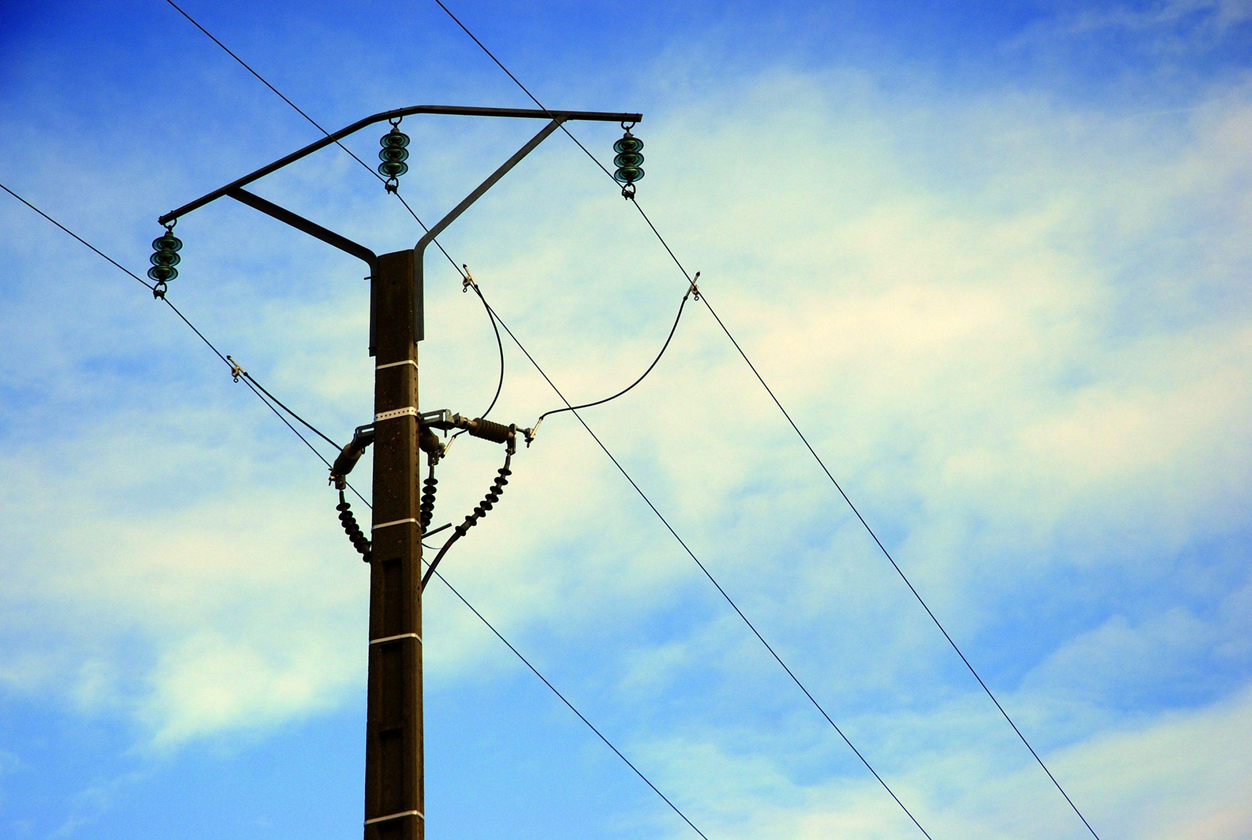 Distribution d'électricité : projet «Hercule» de restructuration d'EDF