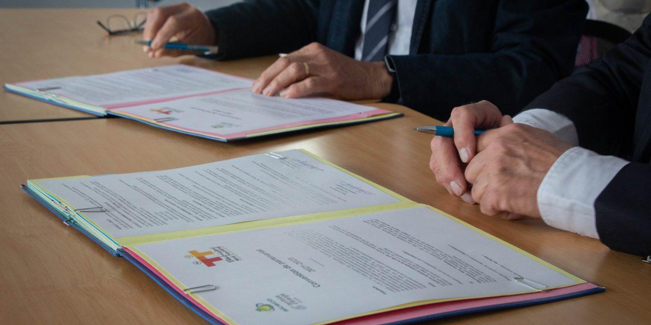 Le SICECO Territoire d'énergie Côte-d'Or et Électriciens sans frontières reconduisent leur partenariat