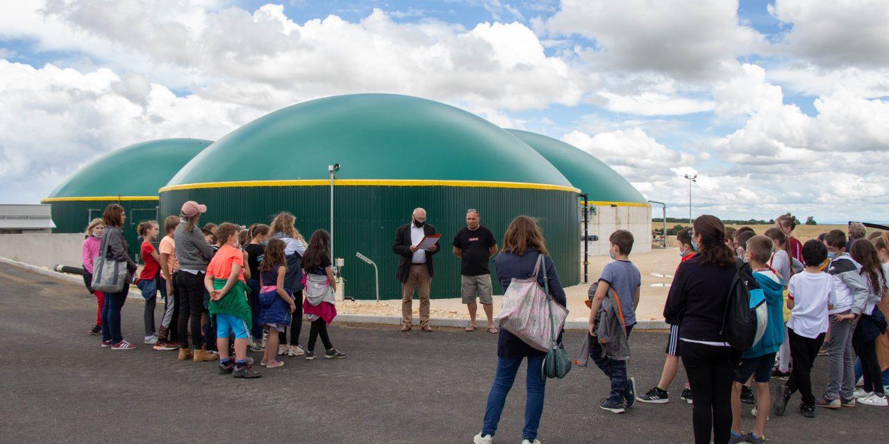 Ecoloustics : les énergies de demain imaginées par les enfants d'aujourd'hui
