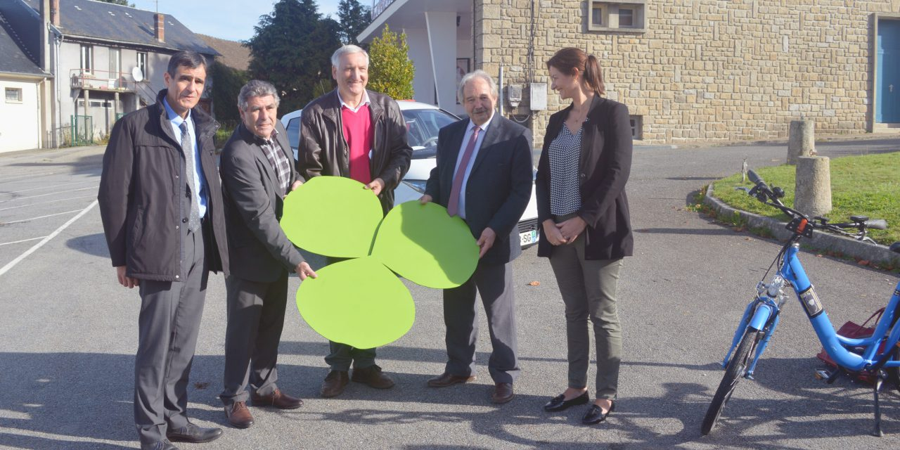 Haute-Vienne : 3 acteurs publics au service de la transition énergétique locale
